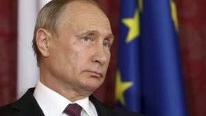 Когда-то Россия считала себя частью Европы, но изменила своё мнение — и вот почему