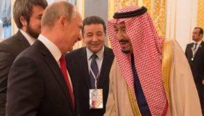 Почему Россия должна участвовать в строительстве железной дороги от Израиля до Саудовской Аравии