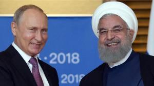 Выгоден ли для России развал иранской ядерной сделки?