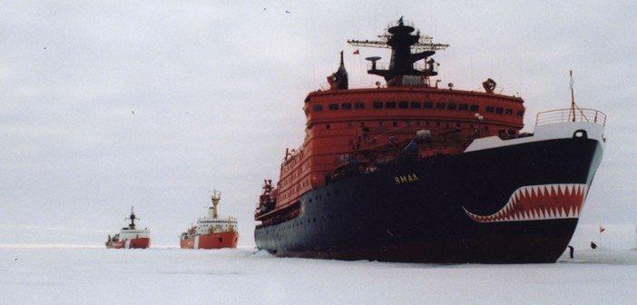 Icebreakers-1994-Yamal-Russia-PolarSea-U