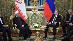 По мере завершения сирийской войны расширяются трещины в ирано-российском альянсе