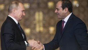 Чем грозит Америке сближение России и Египта?