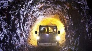 Россия намерена удвоить золотодобычу и стать вторым крупнейшим в мире производителем золота