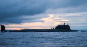 Российские субмарины угрожают безопасности коммуникаций Запада