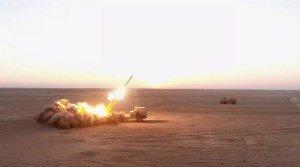 Башар аль-Асад: США и Россия близки к прямому военному столкновению в Сирии