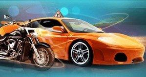 Обучение вождению автомобиля в Санкт-Петербурге