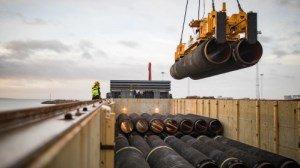 Российский газопровод «Северный поток-2» – худший кошмар для Украины