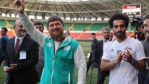 Как авторитарный лидер Чечни стал посредником между Путиным и исламским миром