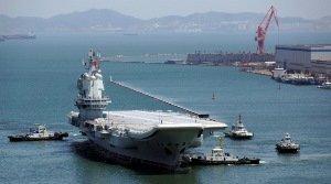Российская корабельная авиация испытывает трудности: придёт ли Китай на выручку?