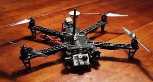 Мечта террориста: твиттер и игрушечные дроны смогут убивать множество людей
