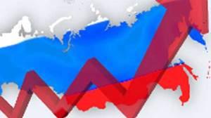 Рост ВВП России составил 5,8%, но правительство сообщило о росте в 1,3%
