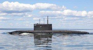 Тихоокеанский флот России получит две многоцелевые подлодки в 2020 году
