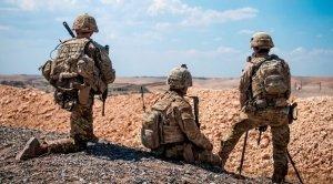 Российские средства радиоэлектронной борьбы представляют растущую угрозу для американских войск в Сирии