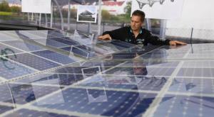 Германская энергетика работает не на российском газе, а на возобновляемых источниках