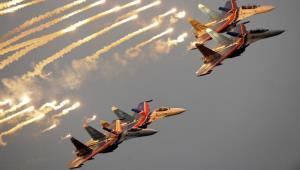Российские вооруженные силы укрепляют свою боеспособность в Сирии