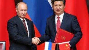 Китайско-российские экономические связи могут снизить зависимость обеих стран от США
