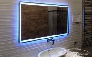 Зеркала производства МЗФ станут украшением современного интерьера