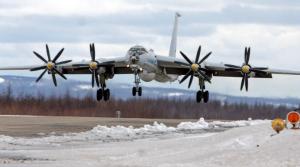 Россия пренебрегает своей боеготовностью на восточном фланге