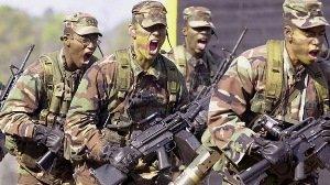 Коммандос без границ: глобальный рост сил спецназначения США