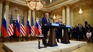 Эксперт: Трамп прав по поводу виновников плохих американо-российских отношений