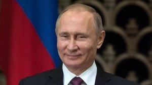 Правда о Владимире Путине и ФБР