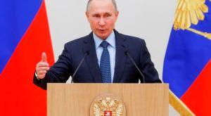 Метод Путина: Все элегантно и законно