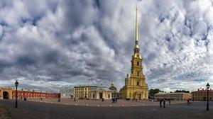 Достропримечательности Петербурга. Петроградский район