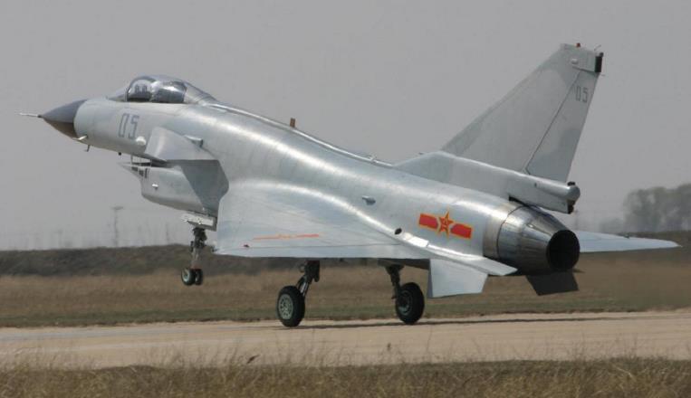 Ахиллесова пята Военно-воздушных сил Китая