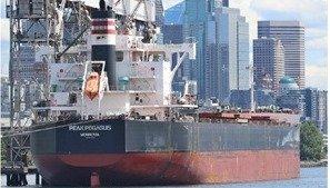 Начинается заметное сокращение мировой торговли