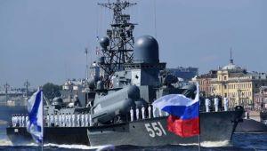 Россия наращивает свое присутствие в Индо-Тихоокеанском регионе