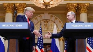 Финальный аккорд Путина в Сирии: Иран в обмен на Украину
