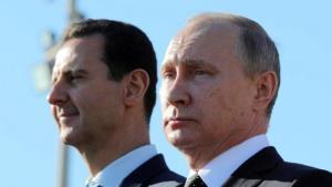 Русские не пришли на Ближний Восток, а вернулись, и похоже, надолго
