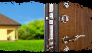 Входные металлические двери не только надежно защитят ваш дом, но и украсят его