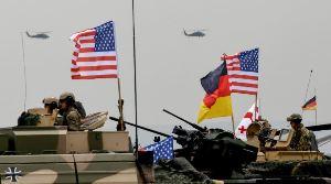 Американский генерал: Россия и НАТО демонстрируют, что «военные игры» – это не просто игры