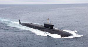 Беспрецедентные военные учения России включали охоту за подводными лодками в Тихом океане
