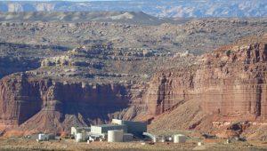 Национальная безопасность Америки находится под угрозой из-за растущей зависимости от поставок урана из-за границы
