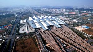Китай намерен построить к 2025 году 11 тысяч километров новых высокоскоростных железных дорог