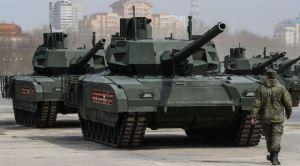 Россия утверждает, что ее новые ракеты могут с легкостью пробивать броню американских танков