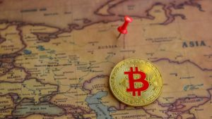 Внебиржевая торговля Bitcoin в России и Китае активизируется