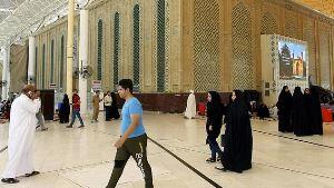 Религиозный туризм в Ирак страдает от американских санкций против соседнего Ирана