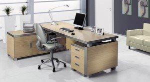 Мировой рынок офисной мебели ежегодно увеличивается почти на 5 процентов