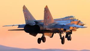 Российский МиГ-31 получит новые возможности – сбивать американские спутники