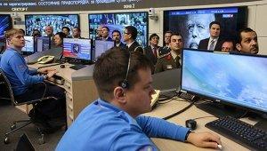 Российские технологии сетецентрической войны прошли обкатку в Сирии