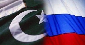 Россия и Пакистан намерены проложить газопровод стоимостью два миллиарда долларов