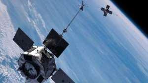 В США нарастает беспокойство по поводу вероятного размещения в космосе российских орбитальных боевых систем