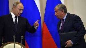 Новые санкции Запада не в силах навредить России