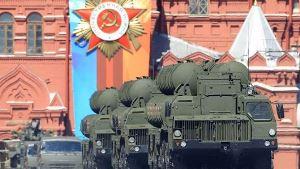Россия привлекает покупателей вооружений значительным ценовым преимуществом перед конкурентами