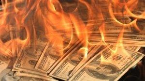 Главная угроза гегемонии доллара