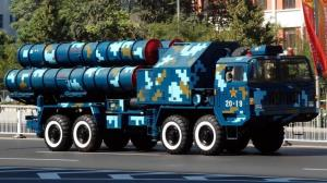 Насколько отличается китайский ЗРК HQ-9 от своего российского аналога С-300