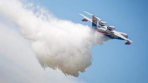 Лесные пожары в США могут помешать режиму санкций против России